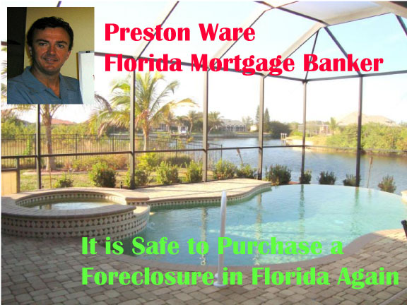 foreclosure financing florida